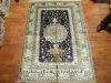 Fine Quality Handknotted Silk Rugs