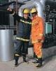 Flame Retardant &Anti-static Workwear
