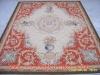 Flat Weave Aubusson Carpets WFC-11A