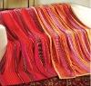 Fleece Blanket/polar fleece blanket