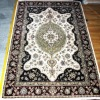 Floor handmade carpet