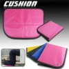 Foldable cushion