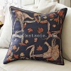 Freedom and Soft 100% Jacquard Silk Pillow