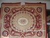 French Aubusson Rug yl-505