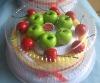 Fruit Towel Cake