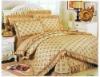 Full size bedsheet set/quilt cover/pillowcase cover