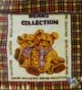 Funny Bears polyester blanket