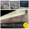 Fur of sheep for boot(factory)