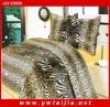 GOOD Texture Comfortable Imitated Silk Sheets