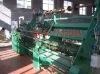 Galvanized Chain Link Mesh Machine