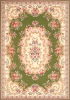Gobelin chenille area rugs