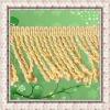 Golden Fringe lace