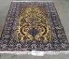 Golden Silk carpets