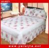 Good Texture 100%cotton Beautiful Comforter Bedding