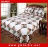 Good Texture 100%cotton Beautiful Flower Comforter