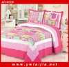 Good Texture 100%cotton Printing Bed Spreads