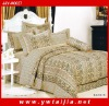 Good Texture Printing Traditional Bed Sheets