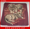 Good Texture Soft and Printing Kids Polar Fleece Blanket