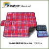 Good quality acrylic picnic mat/mats/child crawling mat