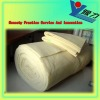 Great heat insulaiton anti-bacterial wool quilt wadding