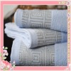 Great wall 100% cotton hand towel