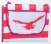 (H196)Plastic(PP) Fold Woven Beach Mat