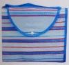 (H198)Plastic(PP) Fold Woven Beach Mat