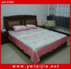 HIGH quality comfortable imitated silk quilts