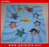 HOT sale comfortable and soft travel blanket