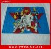 HOT selling 100%polyester printing cartoon pillowcase