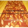 Hand Knotted Tibetan Pure Wool Rug