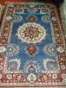 Hand Tufted Persian Silk Carpet