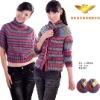 Hand knit wool yarn,Single ply wool yarn