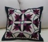 Hand stitched Pillow Cover #2