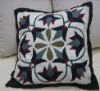 Hand stitched Pillow Cover #4