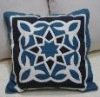 Hand stitched Pillow Cover #5