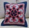 Hand stitched Pillow Cover #6
