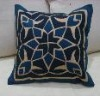 Hand stitched Pillow Cover #7