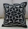 Hand stitched Pillow Cover #8