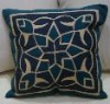 Hand stitched Pillow Cover #9