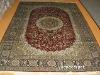 Handmade Area Silk Rugs/Persian Rugs/Oriental Rugs Carpets