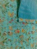 Handmade Cotton Kantha Bedspread and Comforters