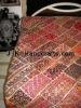 Handmade PATCHWORK Beddings Sari Bedspreads