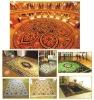 Handmade Polyester Shaggy Carpet
