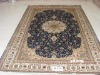 Handmade Pure Silk Carpet Rug
