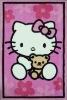Hello Kitty bedroom modern carpet
