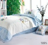 Hello kitty bedding sets/bed sheet
