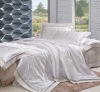 High Luxury Lace Jacquard bed sheet/bed Cover/bedding set