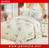 High Quality 100%Cotton Printing Bridal Bedding Set