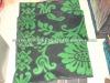 High Quality Acrylic Jacquard Blanket